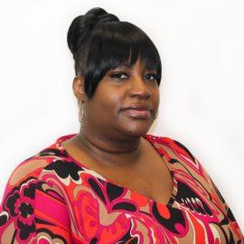 LaShonda Williams