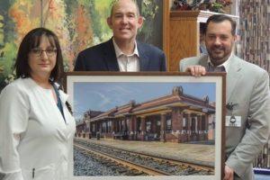Mena Regional Health System Gifted Portrait