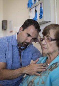 Documentary Follows Rural Health Providers