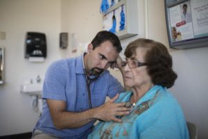 Documentary Follows Rural Health Providers