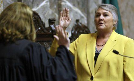 Washington State Lawmaker Disparages Rural Nurses