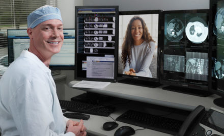 Telehealth Delivers Crucial Rural Access to Care