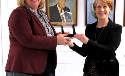 Rural Health Hero of the Year Named