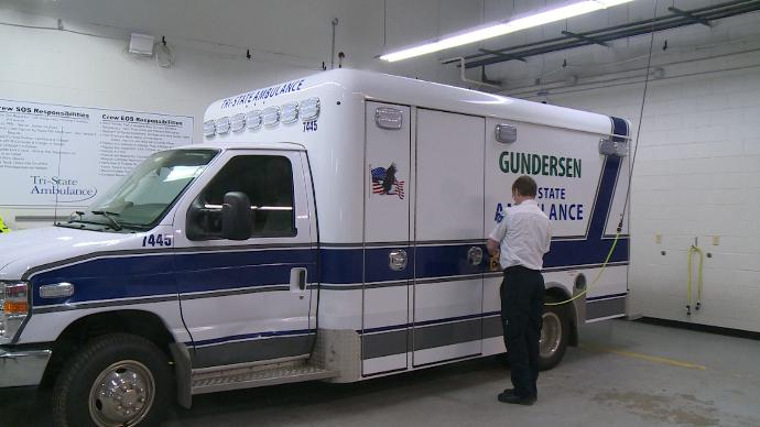 Shortage of Paramedics and EMT's Affecting Rural Communities