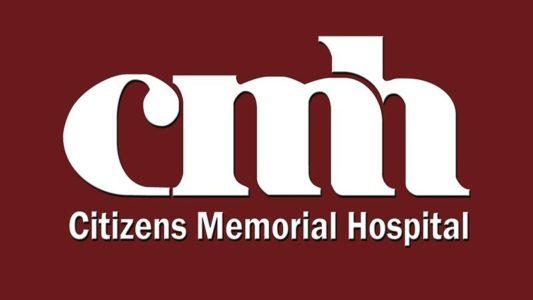 citizens memorial hospital logo