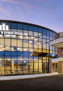 CMH partners with Community Infusion Solutions, expands infusion services