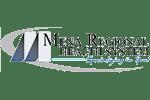 Mena Hospital Commission logo