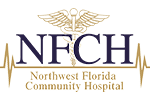 Northwest Florida Community Hospital logo