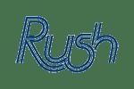 Rush Foundation Hospital logo