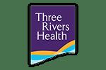 Three Rivers Health Systems logo