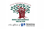 Breckinridge Memorial Hospital logo