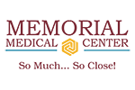Memorial Medical Center logo